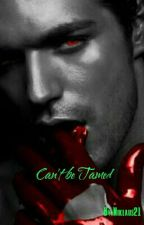 Can't be Tamed by Niklaus21