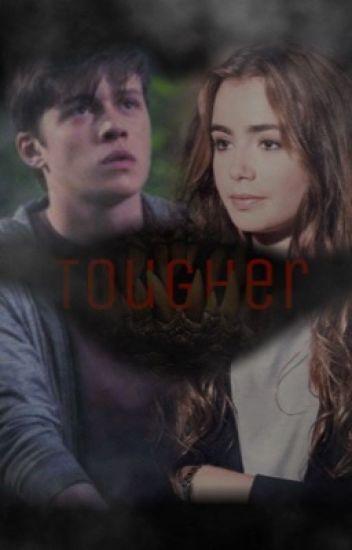 Tougher - Zach Mitchell_Jurassic World