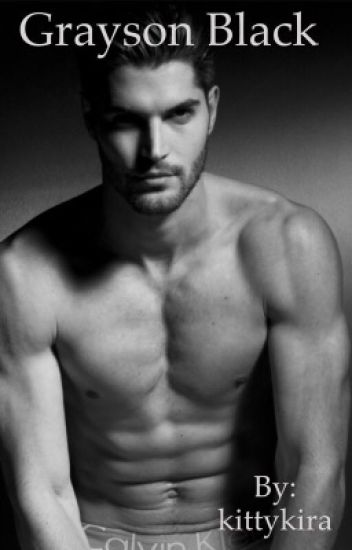 Grayson Black