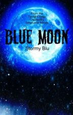 Blue Moon by StormyBlu