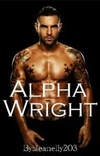 Alpha Wright #Wattys2015 by Jeanelly203
