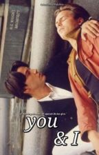 You and I! / Larry Stylinson. by ColorfulHairPaleSkin