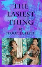 The Easiest Thing (A McFly fanfic) by GeorgieOrwell
