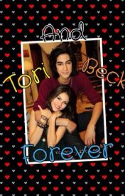 Beck and Tori forever by ScottishGirlReader