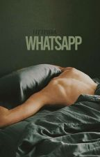 whatsapp by httpiba