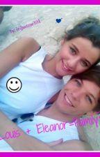 Louis + Eleanor= Family? by allyswifi
