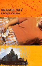 Orange Day by leia009