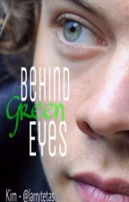 Behind Green Eyes - l.s by larrytetas