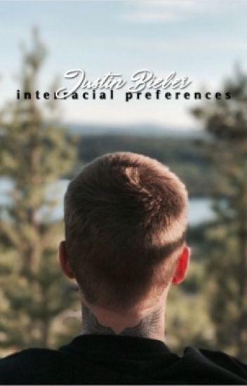 Justin Bieber Interracial Preferences