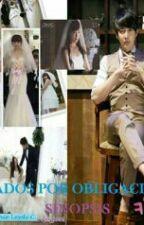 Casados Por Obligación #kpophallyuawards by LeydiCalani