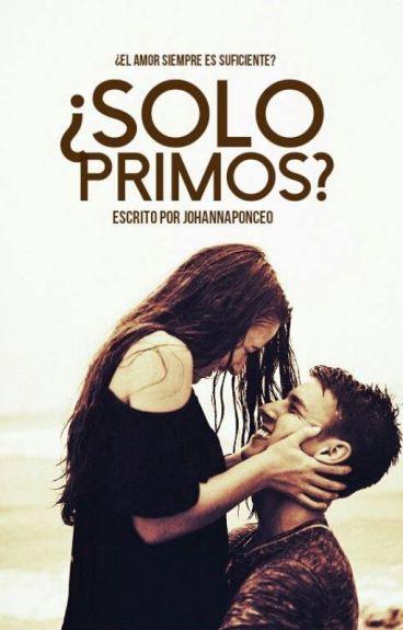 ¿Solo Primos? ©