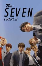 The Seven Prince  by JungJiWook