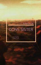 Gons Sister [HxH FanFic][KilluaXOC] by kawaii-okami-neko