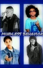 mindless love experience by prodigys_babyboo