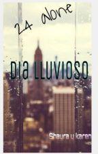 24 alone ~Dia lluvioso~ by shawrds