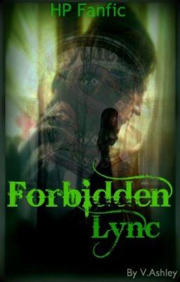 Forbidden Lync. HP Fanfic. ( Severus Snape/ Student.)