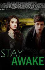 Stay Awake [Jurassic World | Zach Mitchell ] by bieberssizzler
