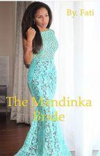 Amina  ~ The mandinka bride by FatimaKanuteh