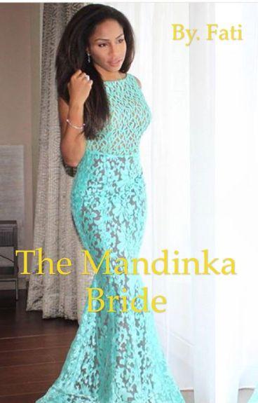 Amina  ~ The mandinka bride