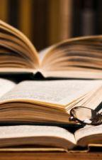 Frases de Libros, Películas y Canciones by ilovedfati