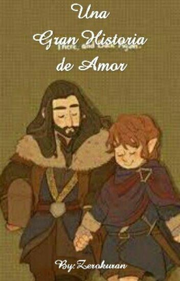 Una historia de amor. (Thilbo)