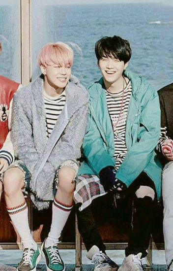 The Boy In My Heart [YoonMin]