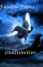 A Scratch In My Mind (Poems) by CreativeVirus