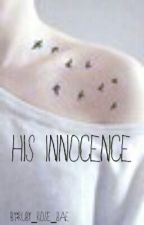 His Innocence (mpreg!) *SLOW UPDATES* by Freddie_Tomlinson