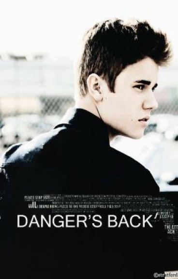 Danger's back po slovensky