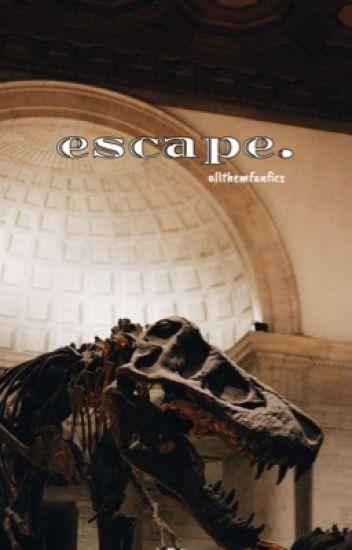 Jurassic Daughter [Jurassic World fanfiction]