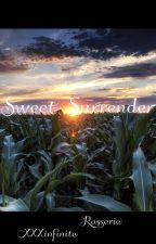 Sweet Surrender {BoyxBoy} by AriShelly