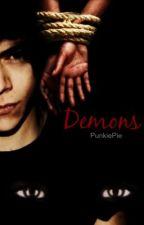 Demons [H.S] (Complete) ✓ by PunkiePie