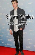 Shawn Mendes Imagines by uniquemendes