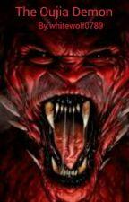 Ouija Demon by whitewolf0789