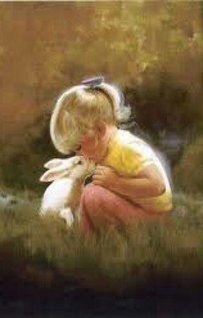 Rabbit by PuppyPopWords