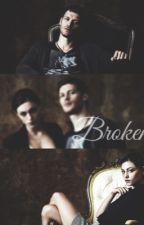 Broken // after 2.22 by amanda_black55