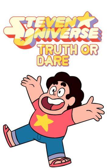 Steven Universe ~ Truth or Dare!