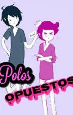 Polos opuestos by SaicoReisen
