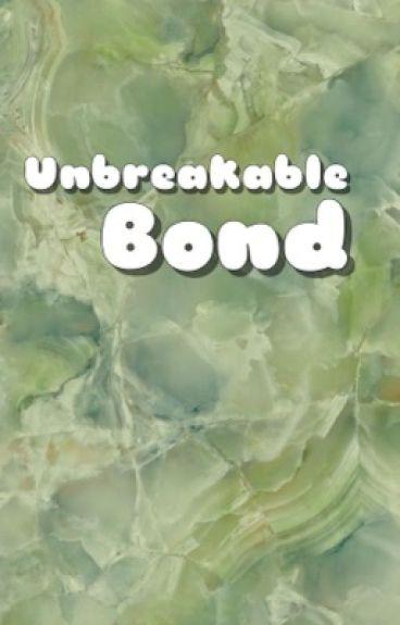 Unbreakable Bond {Colby Brock}