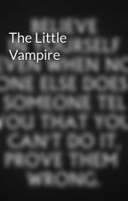 The Little Vampire by Zoella_Adams