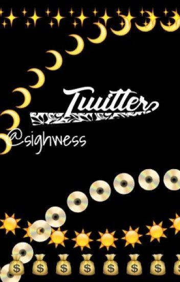 Twitter § {M.E}