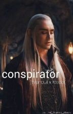 {Thranduil x Reader} (Discontinued) by xojust_peachyxo