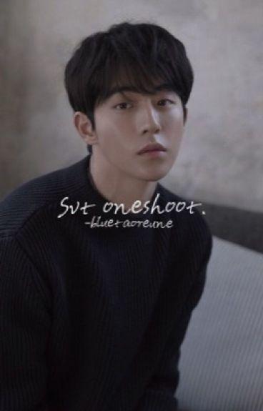 Seventeen One Shot