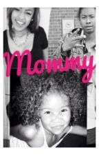 Mommy by female_breezy