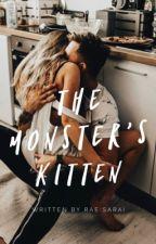 The Monster's Kitten [Sample] by RaeSarai
