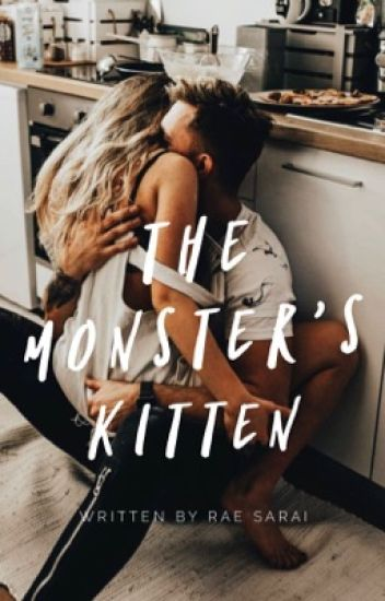 The Monster's Kitten [Completed/Sample]