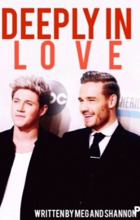 Deeply in love -Niam Horayne- by directionersforeverx