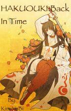 HAKUOUKI: Back in Time by Kim-YuBi