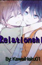 Relationship [BoysXBoys] by KawaiHaku01