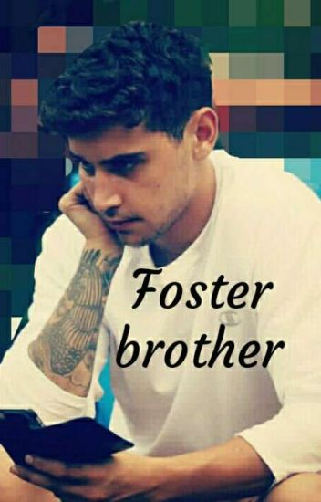 Foster brother //Jai Brooks